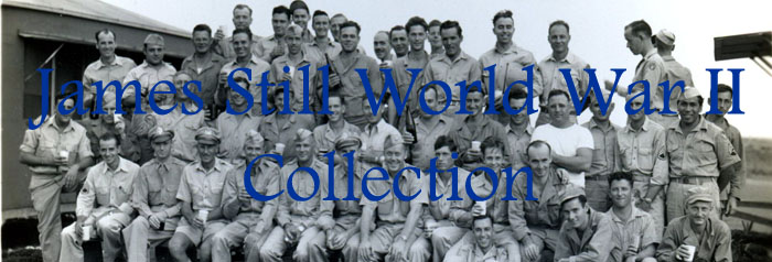 James Still World War II Collection