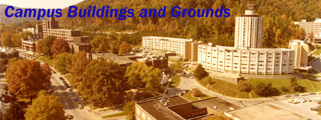 Campus Buildings & Grounds