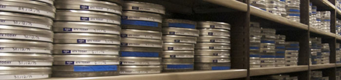 Morehead State Video Archives