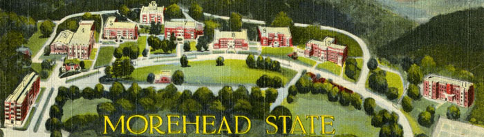 Morehead State Oral Histories
