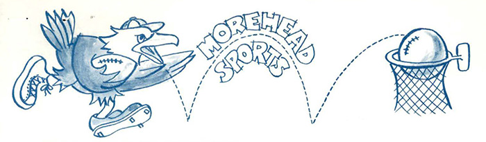 Morehead State Athletics Press Release Archives