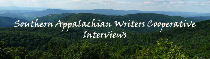 Southern Appalachian Writers Cooperative Interviews