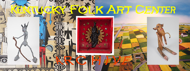 Kentucky Folk Art Center Archive