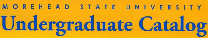 Morehead State Catalog Archives