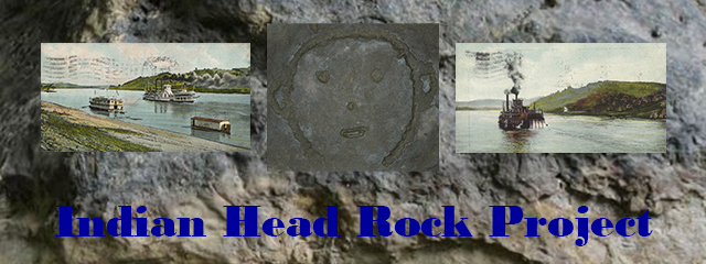 Indian Head Rock Project