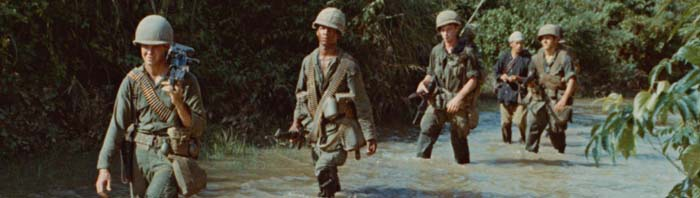 Vietnam War Oral History Collection