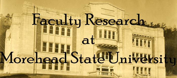 Faculty Research at Morehead State University