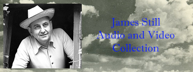 James Still Audio and Video Collection