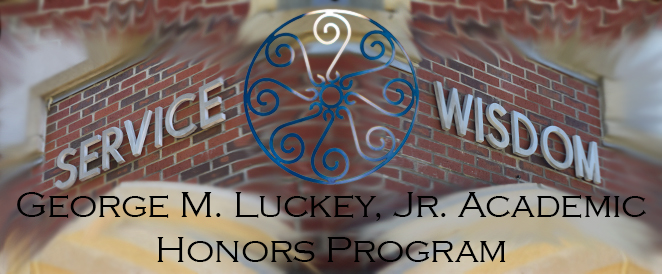 George M. Luckey, Jr. Academic Honors Program