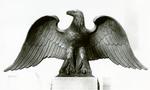 Eagle Statue (image 02)