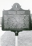 Historical Markers (image 02)