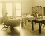 Camden-Carroll Library (image 27)