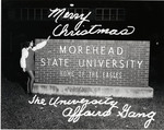 Morehead State Sign (image 02)