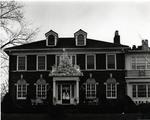 President's Home (image 14)