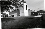 Academic-Athletic Center (image 05) by Morehead State University