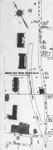 Campus Map, 1928