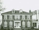 President's Home