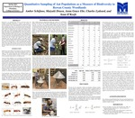 Quantitative Sampling Of Ant Populations In Rowan County As A Measure Of Biodiversity In Rowan County Woodlands