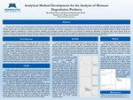 Analytical Method Development For The Analysis Of Biomass Degradation Products