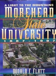 A Light to the Mountains: Morehead State University, 1887-1997