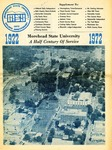Morehead State University: A Half Century of Service by Morehead State University