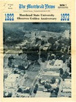 Morehead State University Observes Golden Anniversary by Morehead News