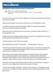 Morehead Inaugurates Ninth President by Lexington Herald-Leader