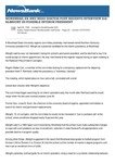 Morehead, Ex-NKU Head Discuss Post Regents Interview A.D. Albright as Possible Interim President