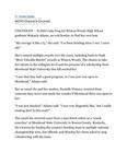 Winton Woods High School Graduate sent Racist Email