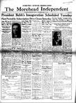 Inaugeration of Harvey V. Babb