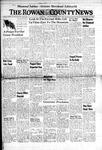 Rowan County News - Diamond Jubilee Edition
