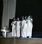 Willa Ward Singers by Morehead State University. Office of Communications & Marketing.