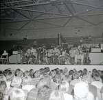 Bee Gees Concert by Morehead State University. Office of Communications & Marketing.