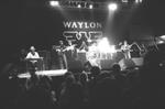 Waylon Jennings Concert by Morehead State University. Office of Communications & Marketing.