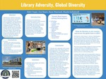 Library Adversity, Global Diversity by Eden Ungar, Gus Boyer, Ryan Maynard, and Shashi Gollamudi