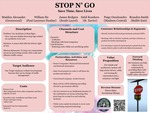 Stop N' Go: Save Time, Save Lives