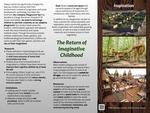 The Return of Imaginative Childhood