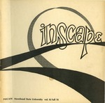 Inscape Fall 1978 (no. 1) by Morehead State University