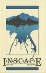 Inscape Spring 1984 by Morehead State University