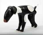 Dog by Minnie Adkins