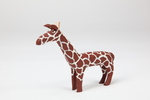 Very Small Giraffe