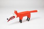 Small-Med Fox