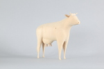 Cow by Linvel Barker