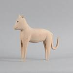 Dog by Linvel Barker