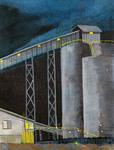 Coal Silo, Mine 29
