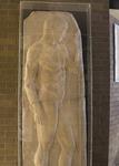 Grave Stele of Diskos Thrower