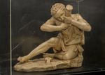 Figure from Group of Two Boys Quarreling