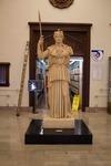Athena (Minerve Au Collier)