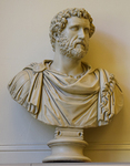Antoninus Pius by Morehead State University. Camden-Carroll Library.