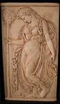Dancing Maenad (Relief II)